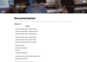 docs.midonet.org