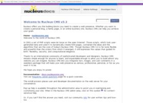 docs.nucleuscms.org
