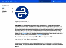 docs.opentripplanner.org