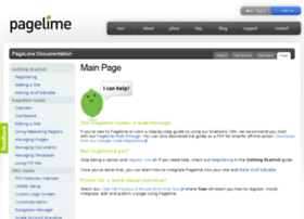 docs.pagelime.com
