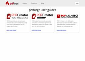 docs.pdfforge.org