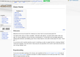 docs.phpcoin.com