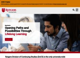 docs.rutgers.edu