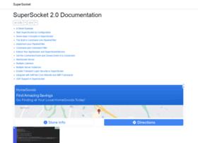 docs.supersocket.net