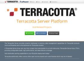 docs.terracotta.org