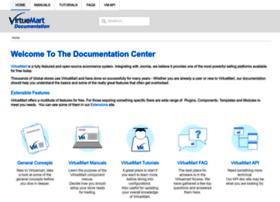 docs.virtuemart.net