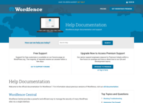 docs.wordfence.com