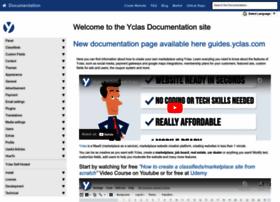 docs.yclas.com