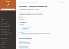 docs.zammad.org