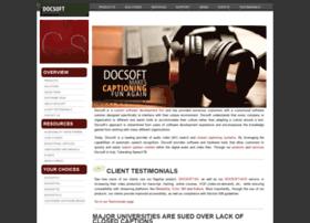 docsoft.com