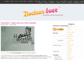 docteurbuzz.com