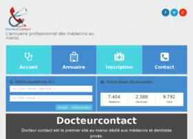 docteurcontact.com