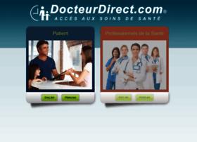 docteurdirect.com
