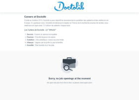 doctolib.workable.com