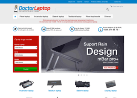 doctor-laptop.ro