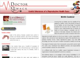 doctor-qwack.co.uk