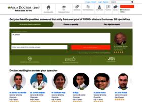 doctor.healthcaremagic.com