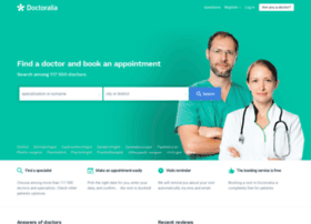 doctoralia.co.uk
