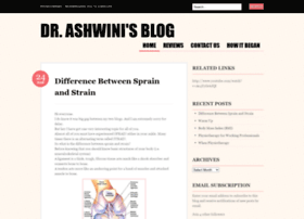 doctorashwini.wordpress.com