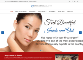 doctorbinder.com