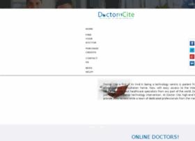 doctorcite.com