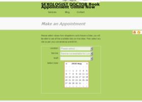 doctordelhi.appointmentagent.com