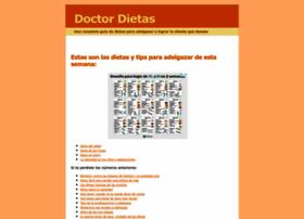 doctordietas.net