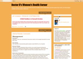 doctordswomenshealthcorner.blogspot.com