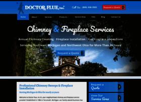 doctorflue.com
