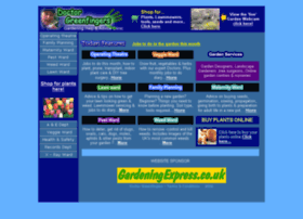 doctorgreenfingers.co.uk