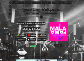 doctorkrapula.net