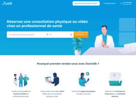doctorlib.fr