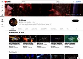 doctormoses.com