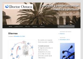 doctoroaxaca.com