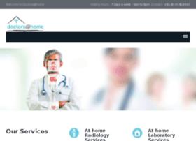doctorsathome.in