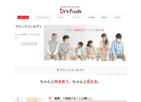 doctorsfoods.com