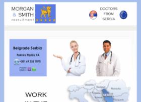 doctorsfromserbia.com