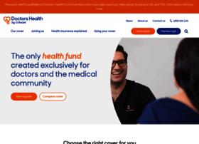 doctorshealthfund.com.au