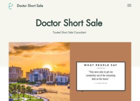 doctorshortsale.com