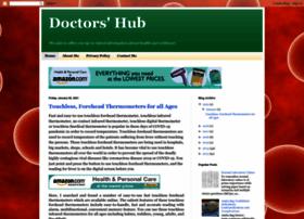 doctorshub1.blogspot.com