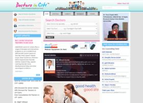 doctorsinciti.com