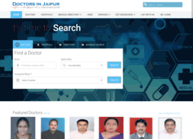 doctorsinjaipur.com
