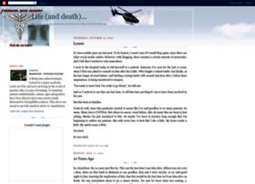 doctorslife.blogspot.sg