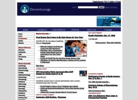 doctorslounge.com
