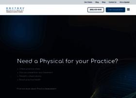 doctorsmanagement.com