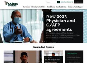 doctorsns.com