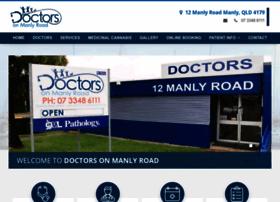 doctorsonmanlyroad.com.au