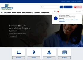 doctorssamedaysurgery.com