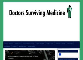 doctorssurvivingmedicine.com