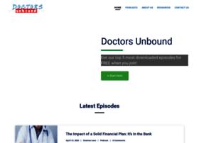 doctorsunbound.com